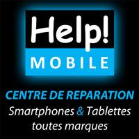 Réparation tablettes et smartphones