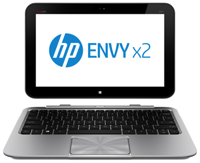 hp envy x2 tablette clavier